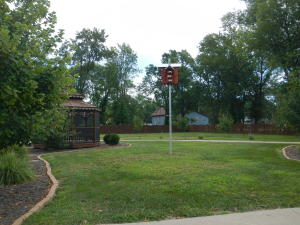LOT 108 LISA CT, HALLSVILLE, MO 65255