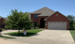 1205 MARCASSIN DR, COLUMBIA, MO 65201