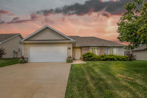 1709 HIGH QUEST DR, COLUMBIA, MO 65202