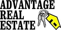 Advantage Real Estate logo