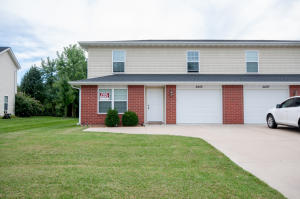 2402 THORNBERRY DR, COLUMBIA, MO 65202