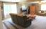 Living right off dining/kitchen!