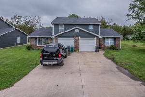 818 MCKINLEY AVE, MOBERLY, MO 65270