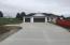 Modern farmhouse style home on 2.5 acres!