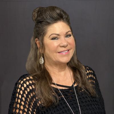 Gina Spicer agent image