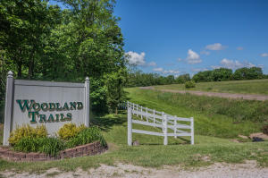310 WOODLAND TRAILS DR, MOBERLY, MO 65270