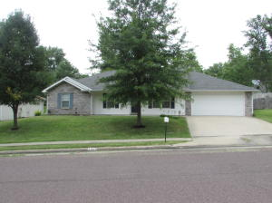 2407 OAKFIELD DR, COLUMBIA, MO 65202