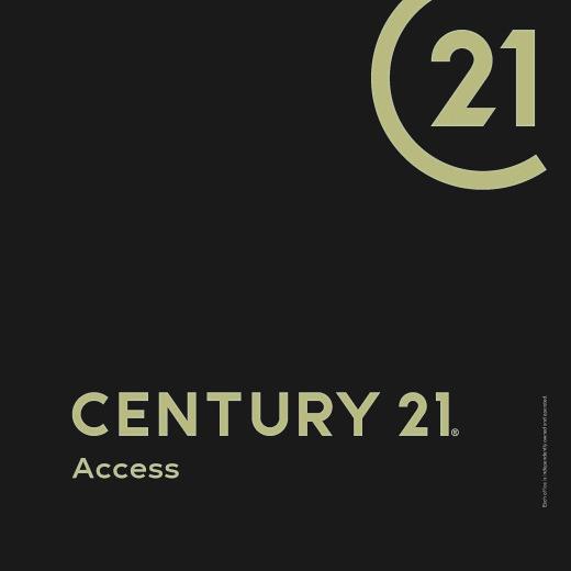Century 21 Access logo