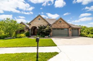 2600 RUTHERFORD DR, COLUMBIA, MO 65201