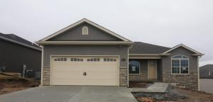 LOT 207 W POSEY LN, COLUMBIA, MO 65203