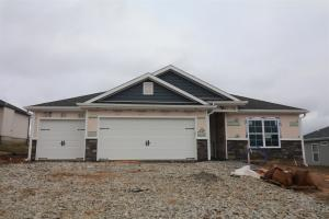 LOT 209 W POSEY LN, COLUMBIA, MO 65203