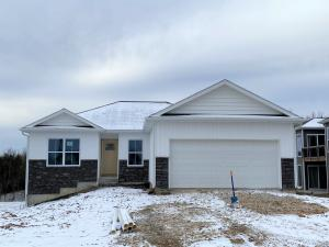 LOT 214 W POSEY LN, COLUMBIA, MO 65203