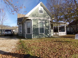 310 N WILLIAM ST, COLUMBIA, MO 65201