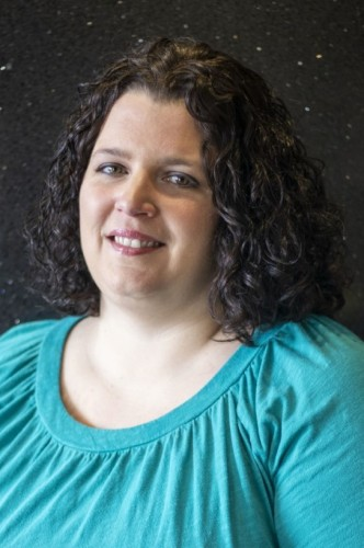 Teresa O'Brien agent image