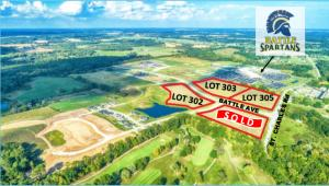 LOT 305 BATTLE AVE, COLUMBIA, MO 65202