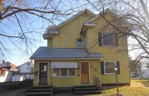 312 S WILLIAMS ST, MOBERLY, MO 65270