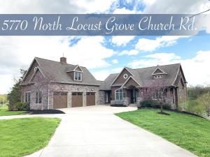 5770 N LOCUST GROVE CHURCH RD, COLUMBIA, MO 65202