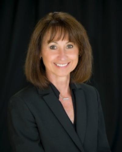 Deborah Crawford agent image