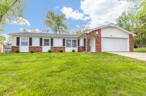 519 N CRATER LAKE DR, COLUMBIA, MO 65201