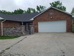 301 S WEST BLVD, COLUMBIA, MO 65203