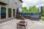 Back Patio/Swim Spa