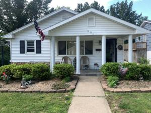 500 PARK AVE, BOONVILLE, MO 65233
