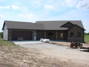 8397 DRY FORK LN, NEW BLOOMFIELD, MO 65063