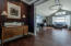 Open view to Living room