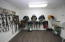 Heat & Air Conditioning Saddle Racks