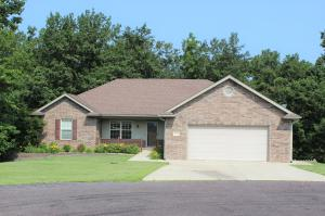 Attractive 4 BR, 3 BA Ranch Walkout Situated on 1.44 Acres of Land in the Timberlake Estates Subdivision, Plat 2