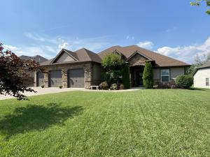 4304 SILVER VALLEY DR, COLUMBIA, MO 65203