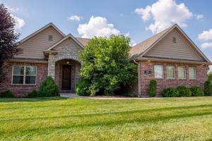 5301 STEEPLECHASE DR, COLUMBIA, MO 65203