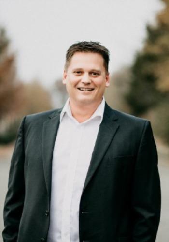 Chad Wilson agent image