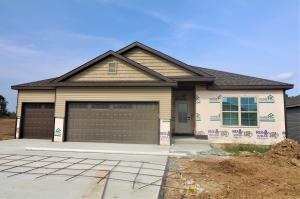 LOT 311 LAVENDER DR, COLUMBIA, MO 65203
