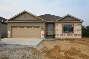 LOT 312 S LAVENDER DR, COLUMBIA, MO 65203
