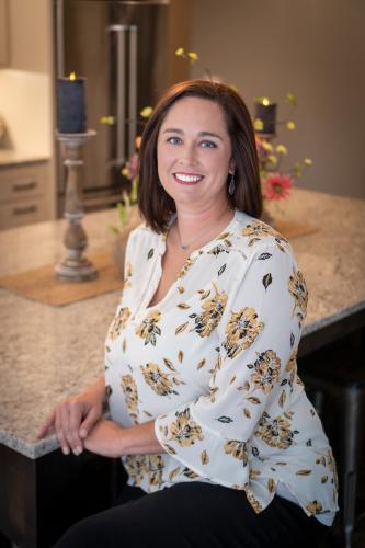 Amanda Forck agent image