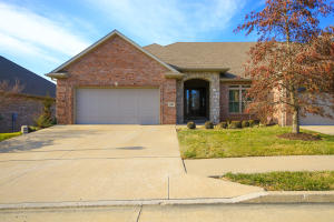 1103 MARCASSIN DR, COLUMBIA, MO 65201