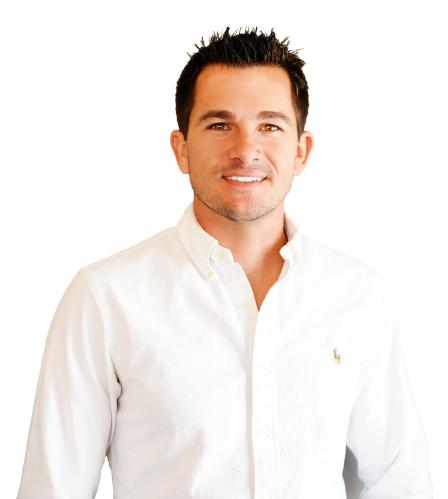Jordan Cox agent image