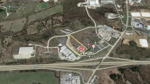 2415 MID-AMERICA INDUSTRIAL DR, BOONVILLE, MO 65233