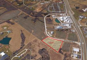 LOT 8 E MEYER INDUSTRIAL DR, COLUMBIA, MO 65203