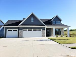 6100 FORESTER DR, COLUMBIA, MO 65202