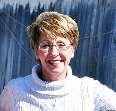 Sandra Bernard agent image