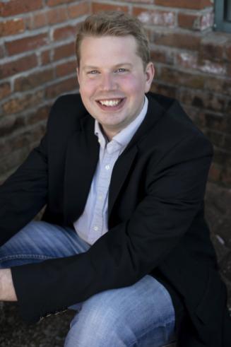Tanner Reynolds agent image