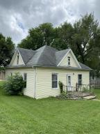 100 W GROVER ST, OTTERVILLE, MO 65348
