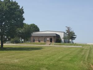 Excellent opportunity with 10 acres for your business!