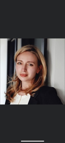 Hillary Hyde agent image