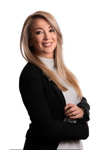 Laura Oancea