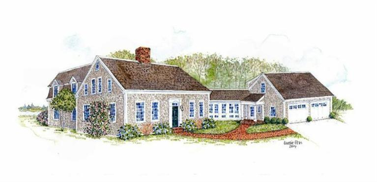720  Orleans Road, North Chatham MA, 02633