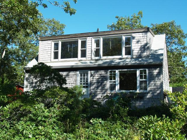 60  Port View Road, South Chatham MA, 02659