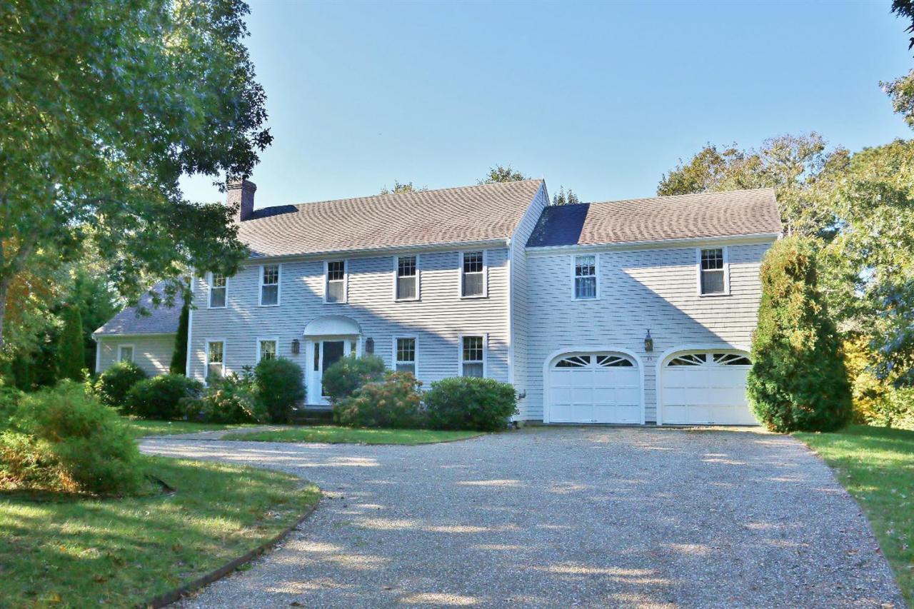 95 Harbor Hill, Chatham MA, 02633
